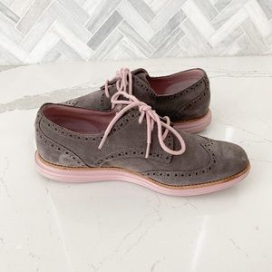 Cole Haan Zero Grand Casual Shoes